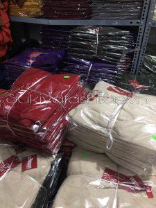 Xưởng áo len nam hà nội