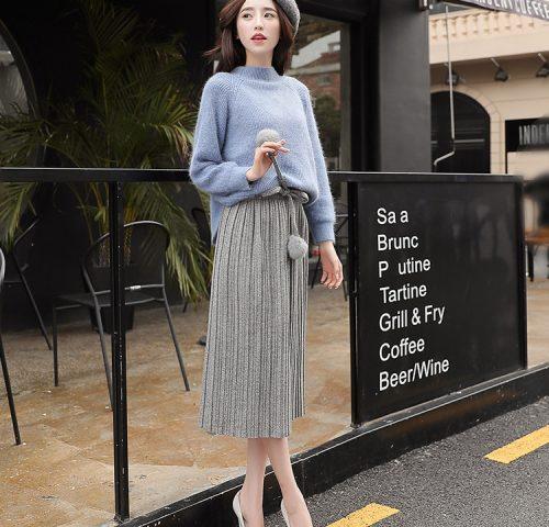 áo len nữ sukiya
