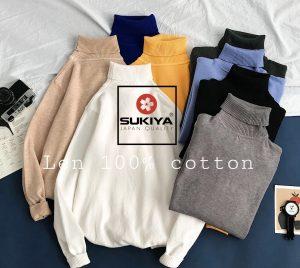 len cotton