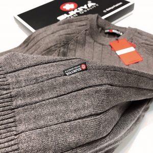 áo len nam cổ tròn chất len nhập khẩu