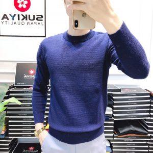 áo len nam hàng hiệu sukiya fashion