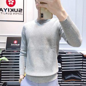 Áo len nam chất đẹp mềm mại
